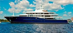 Cakewalk Yacht Megayacht