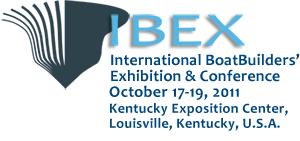 IBEX Trade Show Logo