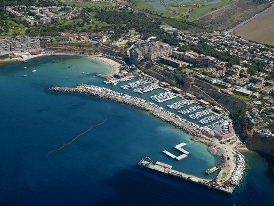 Port Adriano Image