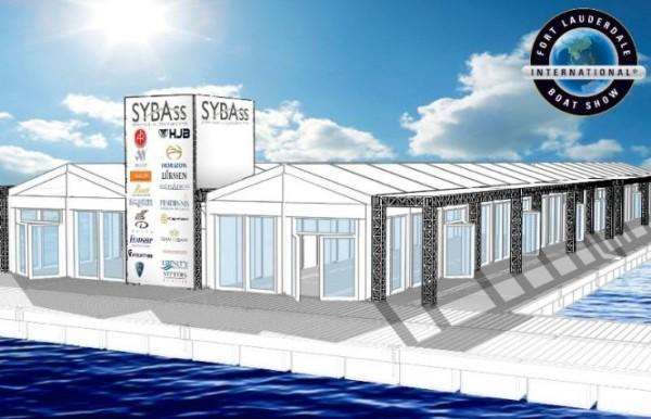 Superyacht Builders Pavilion