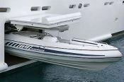 Yacht Tender Image