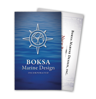 Boksa Marine Design Yacht Builder